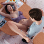 3d girl fucked extremely hard